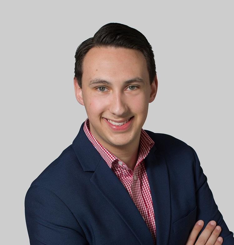 Isaac Agostino