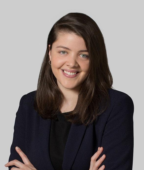 Samantha Griggs